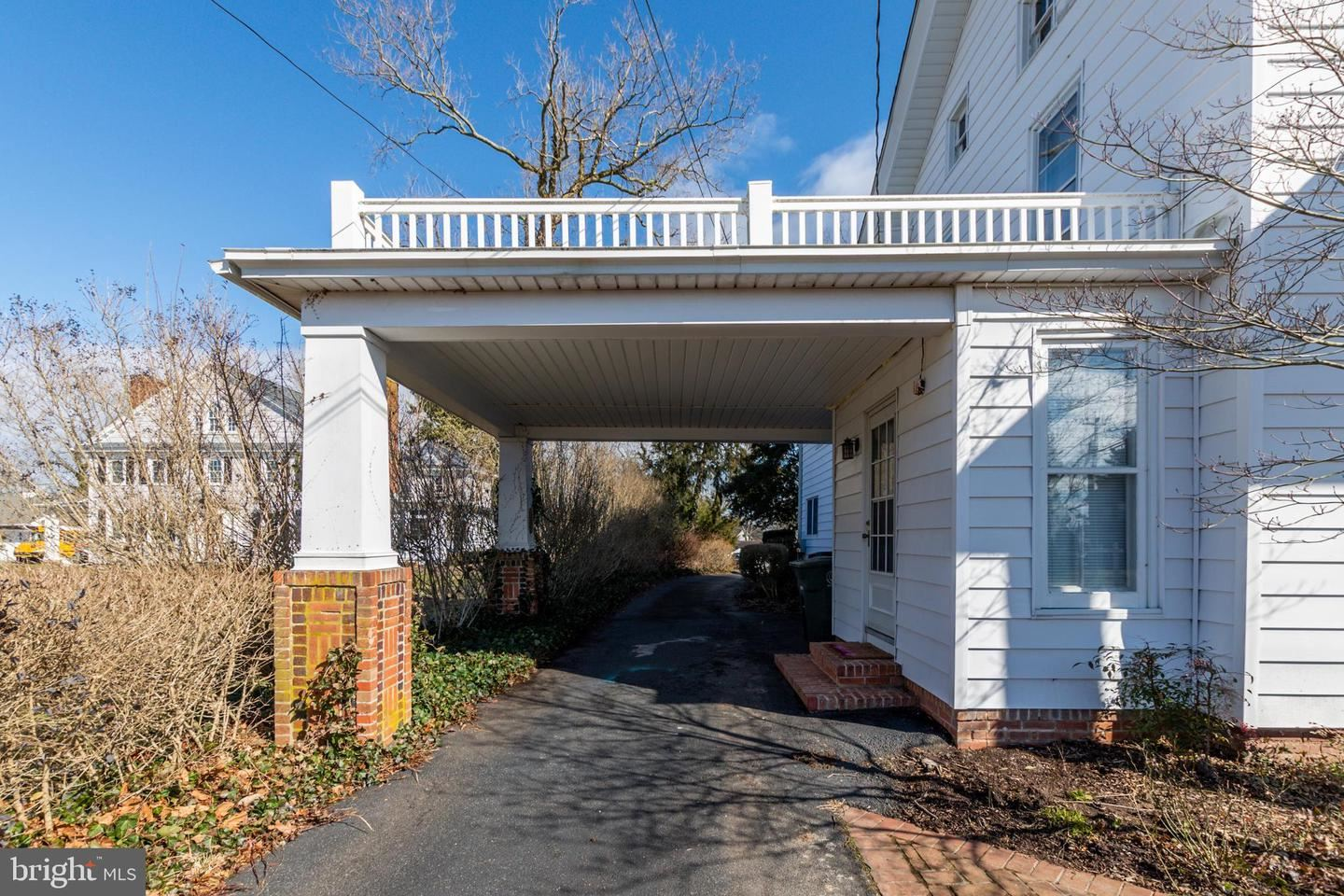 Photo of 209 N MAIN ST, BERLIN, MD 21811 (MLS # MDWO2000036)