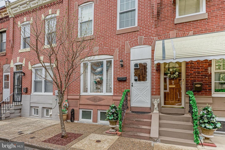 2422 S CAMAC ST, Philadelphia, PA 19148 - #: PAPH883036