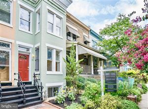 Photo of 541 14TH ST SE, WASHINGTON, DC 20003 (MLS # DCDC434038)