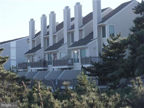 Photo of 36 KINGS GRANT-40107 E OCEANSIDE DR, FENWICK ISLAND, DE 19944 (MLS # DESU149038)