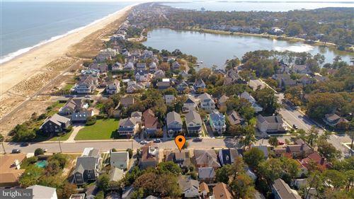 Photo of 9 E RODNEY ST, REHOBOTH BEACH, DE 19971 (MLS # DESU150038)
