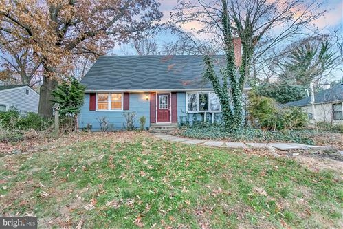 Photo of 1047 BROADVIEW DR, ANNAPOLIS, MD 21409 (MLS # MDAA420038)