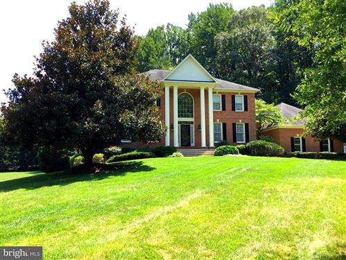 Photo of 1003 HOWARD GROVE CT, DAVIDSONVILLE, MD 21035 (MLS # MDAA438038)