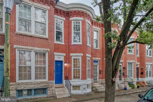 Photo of 1815 BELT ST, BALTIMORE, MD 21230 (MLS # MDBA529038)