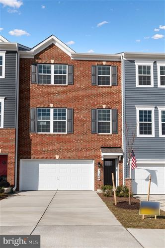 Photo of 5124 IRONSIDE DR, FREDERICK, MD 21703 (MLS # MDFR259038)