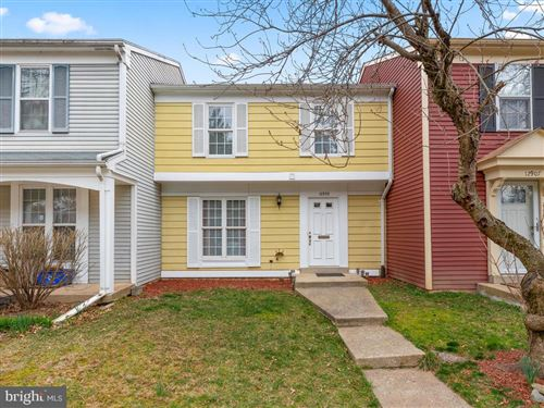 Photo of 12909 KITCHEN HOUSE WAY, GERMANTOWN, MD 20874 (MLS # MDMC701038)