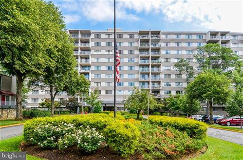 Photo of 4977 BATTERY LN #I-503, BETHESDA, MD 20814 (MLS # MDMC713038)