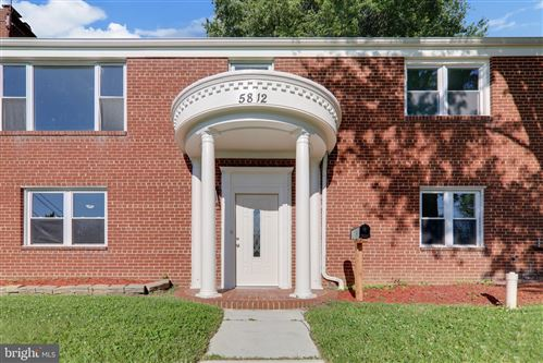 Photo of 5812 WOODLAND DR, OXON HILL, MD 20745 (MLS # MDPG575038)