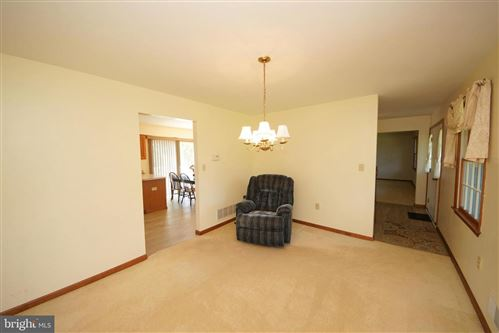 Tiny photo for 314 FIELDCREST DR, NEW EGYPT, NJ 08533 (MLS # NJOC401038)