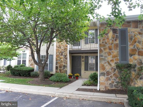 Photo of 208 VALLEY STREAM LN, CHESTERBROOK, PA 19087 (MLS # PACT529038)