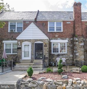 Photo of 6870 CLOVER LN, UPPER DARBY, PA 19082 (MLS # PADE499038)