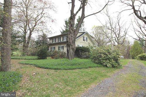 Photo of 1640 BETHEL RD, GARNET VALLEY, PA 19061 (MLS # PADE517038)