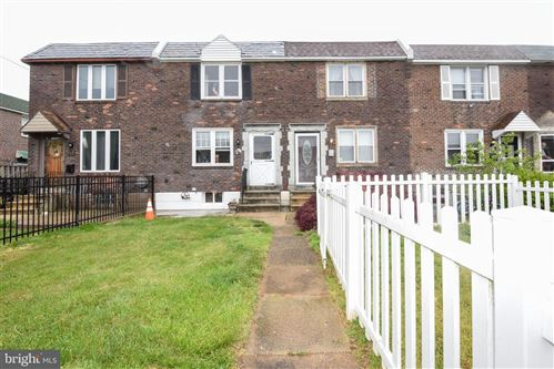 Photo of 254 WESTBROOK DR, CLIFTON HEIGHTS, PA 19018 (MLS # PADE519038)