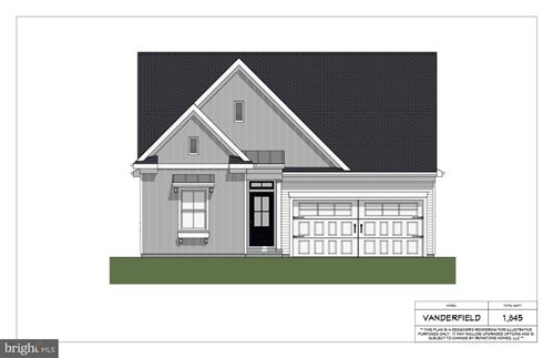 Photo of 1816 EMERALD WAY (LOT 37), MOUNT JOY, PA 17552 (MLS # PALA180038)