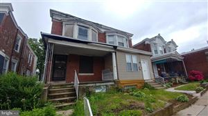 Photo of 2108 E CHELTEN AVE, PHILADELPHIA, PA 19138 (MLS # PAPH818038)