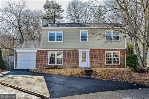 Photo of 6829 KITE FLYER CT, SPRINGFIELD, VA 22150 (MLS # VAFX1108038)