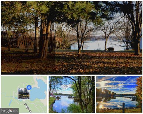 Photo of 2185 S LAKESHORE, LOUISA, VA 23093 (MLS # VALA122038)