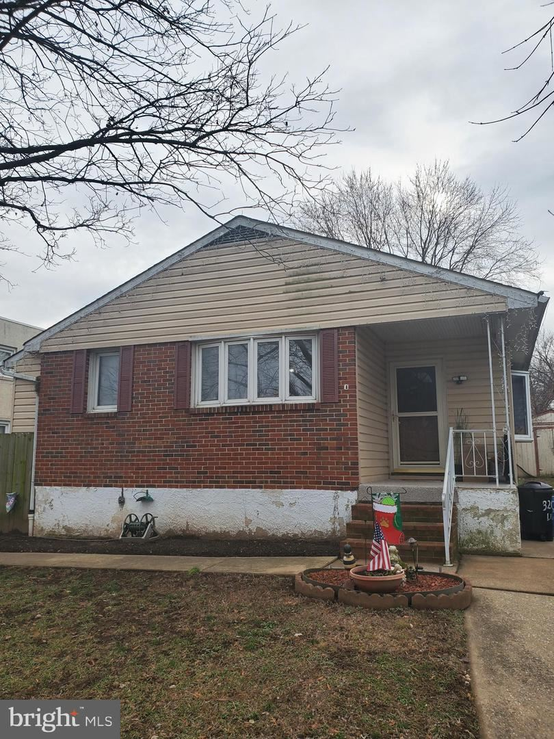 3205 LILY AVE, Baltimore, MD 21227 - MLS#: MDBA519038