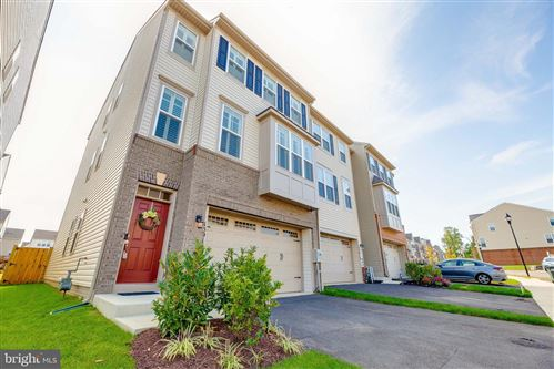 Photo of 15915 COOLIDGE AVE, SILVER SPRING, MD 20906 (MLS # MDMC2000039)