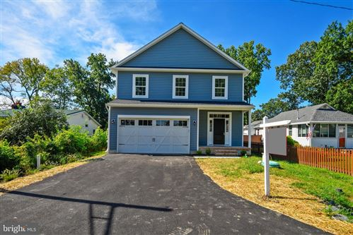 Photo of 305 LINDEN AVE, EDGEWATER, MD 21037 (MLS # MDAA2007040)