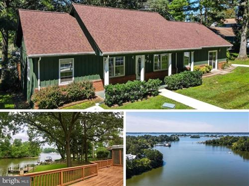 Photo of 385 DEER DR, LUSBY, MD 20657 (MLS # MDCA178040)