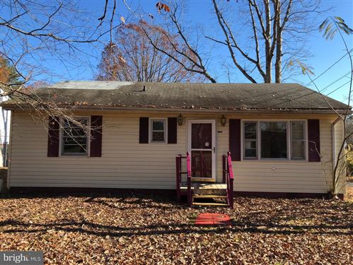 Photo of 12480 ROUSBY HALL RD, LUSBY, MD 20657 (MLS # MDCA180040)