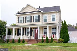 Photo of 5530 TRACEY BRUCE DR, ADAMSTOWN, MD 21710 (MLS # MDFR252040)