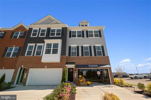 Photo of 5128 IRONSIDE DR, FREDERICK, MD 21703 (MLS # MDFR259040)