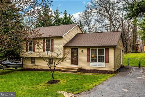 Photo of 1630 WISE RD, POINT OF ROCKS, MD 21777 (MLS # MDFR262040)