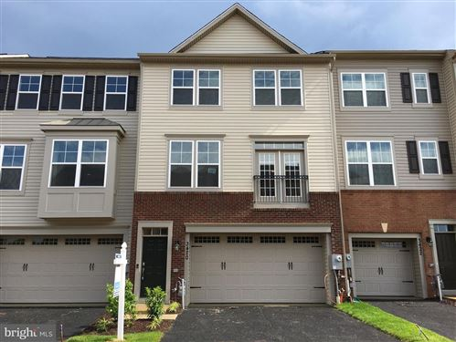Photo of 3420 LANDING WAY, SILVER SPRING, MD 20906 (MLS # MDMC626040)