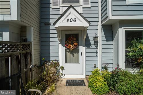 Photo of 406 LEGATO TER, SILVER SPRING, MD 20901 (MLS # MDMC726040)