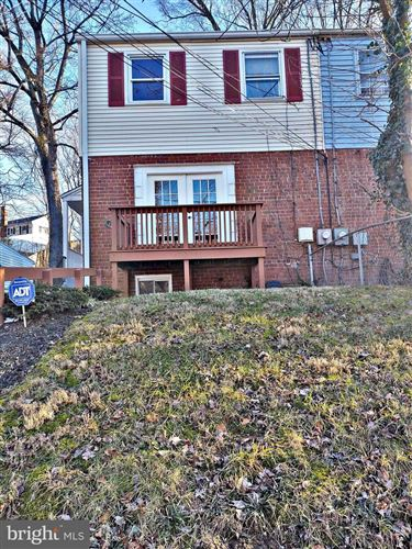 Photo of 12119 VALLEYWOOD DR, SILVER SPRING, MD 20902 (MLS # MDMC742040)