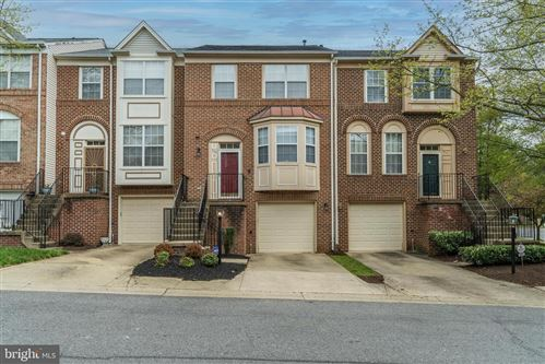 Photo of 1803 MANORFIELD CT, BOWIE, MD 20721 (MLS # MDPG603040)