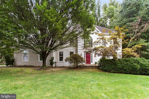 Photo of 481 PRINCE WILLIAM CT, YARDLEY, PA 19067 (MLS # PABU505040)
