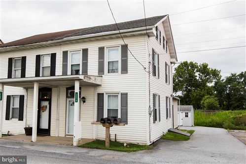 Photo of 3578 LINCOLN HWY E, KINZERS, PA 17535 (MLS # PALA137040)