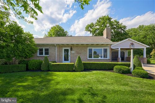 Photo of 2319 DONEGAL SPRINGS RD, MARIETTA, PA 17547 (MLS # PALA184040)