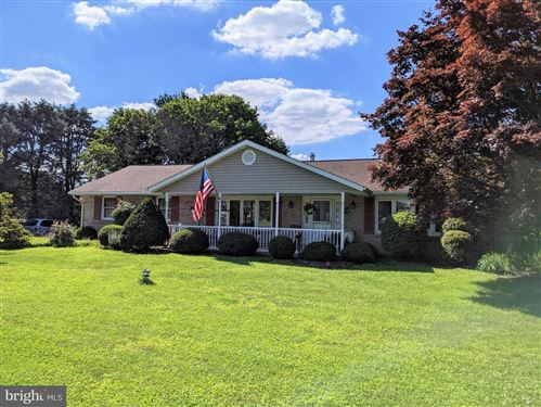 Photo of 1019 SPRING VALLEY RD, QUARRYVILLE, PA 17566 (MLS # PALA2005040)