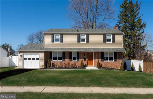 Photo of 292 E BELMONT RD, KING OF PRUSSIA, PA 19406 (MLS # PAMC640040)