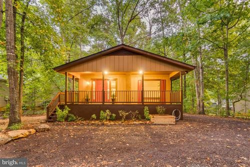 Photo of 145 HARRISON CIR, LOCUST GROVE, VA 22508 (MLS # VAOR135040)