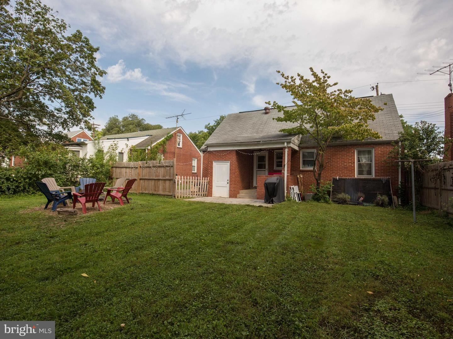 121 BELLVIEW AVE, Winchester, VA 22601 - #: VAWI114040