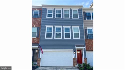 Photo of 5126 IRONSIDE DR, FREDERICK, MD 21703 (MLS # MDFR259042)