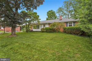 Photo of 3512 MOUNT OLNEY LN, OLNEY, MD 20832 (MLS # MDMC666042)