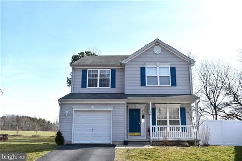 Photo of 106 CYPRESS ST, CENTREVILLE, MD 21617 (MLS # MDQA143042)