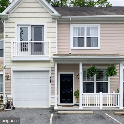 Photo of 349 SCHOONER LN, BERLIN, MD 21811 (MLS # MDWO114042)