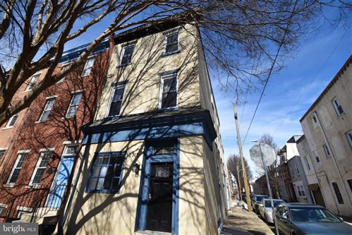Photo of 2315 BROWN ST, PHILADELPHIA, PA 19130 (MLS # PAPH949042)