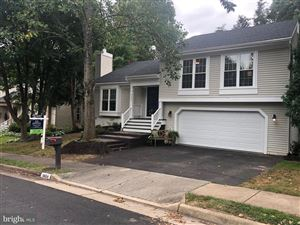 Photo of 10634 JOHN AYRES DR, FAIRFAX, VA 22032 (MLS # VAFX1084042)