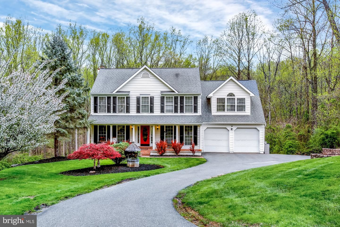 2231 GIBSON RD, Forest Hill, MD 21050 - MLS#: MDHR259042