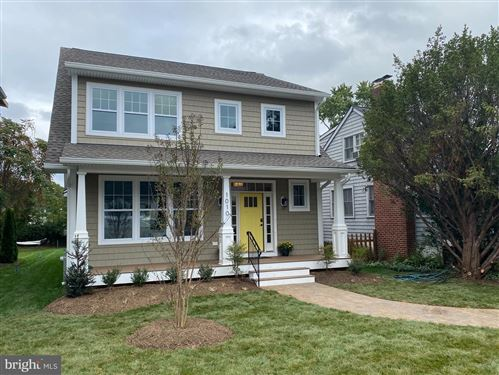 Photo of 1010 PARK AVE, ANNAPOLIS, MD 21403 (MLS # MDAA2010044)