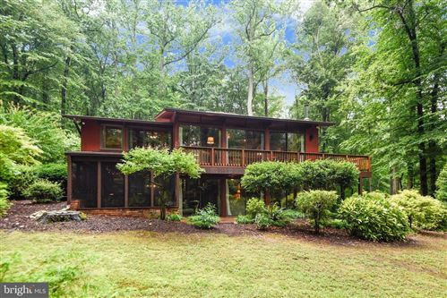 Photo of 11400 CRESTWOOD DR, OWINGS, MD 20736 (MLS # MDCA177044)