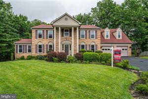 Photo of 11501 EVELAKE CT, NORTH POTOMAC, MD 20878 (MLS # MDMC664044)